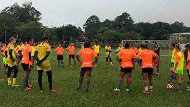 GuriasColoradas ABRIL 2019 390x220 - Gurias Coloradas treinam para jogo no Distrito Federal