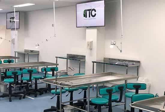 ITC - Pós-graduação na área médica tem inscrições abertas em Balneário Camboriú