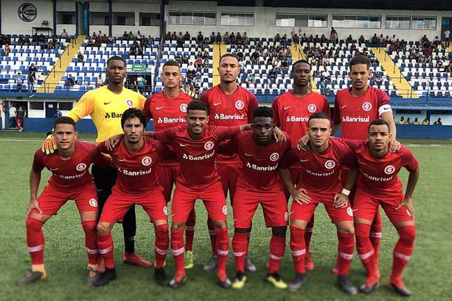 Inter Sub 20 empata com São José 1 - Inter Sub-20 empata com São José no Gauchão