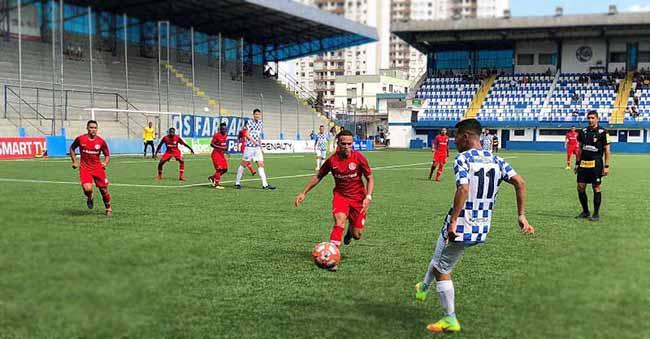 Inter Sub 20 empata com São José 3 - Inter Sub-20 empata com São José no Gauchão