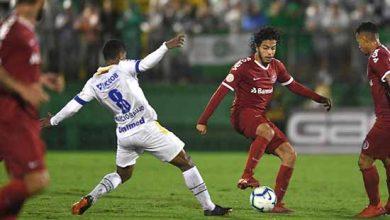 Photo of Odair escala 10 reservas e Inter é derrotado em Chapecó