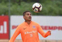 Intre treina para jogar no Peru 1 220x150 - Inter intensifica preparação para enfrentar o Alianza Lima
