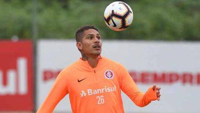 Intre treina para jogar no Peru 1 390x220 - Inter intensifica preparação para enfrentar o Alianza Lima