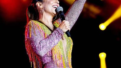 Photo of Ivete Sangalo como atração principal da Fan Fest 2020
