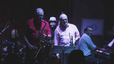 Photo of João Maldonado Quinteto faz nova apresentação no Espaço 373