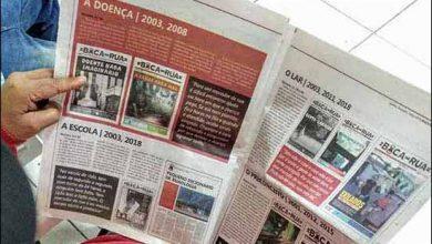 Jornal Boca de Rua 1 390x220 - Um jornal para a população em situação de rua de Novo Hamburgo