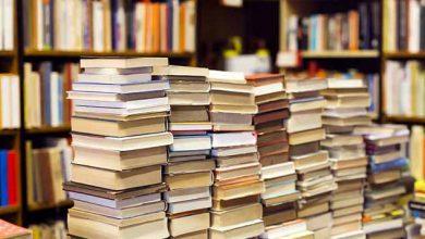 Livros da nossa vida 390x220 - Montenegro lança a 17ª Feira do Livro no dia 09 de agosto