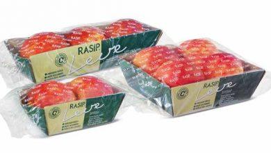 Maçãs Rasip packflow 390x220 - RASIP APOSTA NA COMERCIALIZAÇÃO DE MAÇÃS EMBALADAS EM PORÇÕES