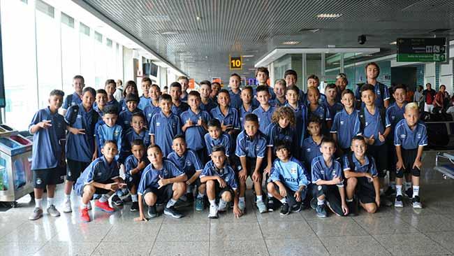 Mundial GoCup em Goiânia - Categorias da Área de Formação do Grêmio disputarão Mundial GoCup