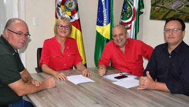 Nova Santa Rita 390x220 - Prefeitura de Nova Santa Rita reajusta salário do funcionalismo municipal