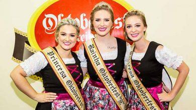 Oktober de Igrejinha tem Rainha e Princesas 2 390x220 - Rainha e Princesas da Oktoberfest de Igrejinha são coroadas