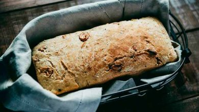 Pão de Castanha do Caju 390x220 - Pão de Castanha do Caju