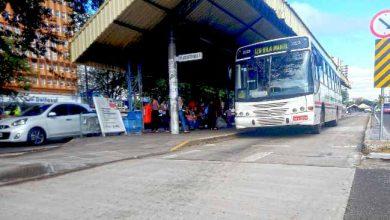 Paradão em Novo Hamburgo 390x220 - Novo Hamburgo terá ônibus disponíveis para o Encceja deste domingo