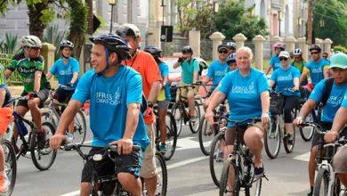 Passeio Ciclístico da UFRGS será realizado em maio 390x220 - Passeio Ciclístico da UFRGS será realizado em maio
