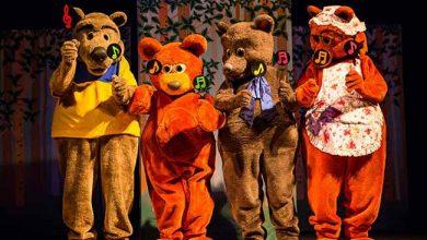 Peça narra aventuras de um ursinho PMPA 390x220 - Teatro Renascença tem espetáculo com texto de Erico Verissimo