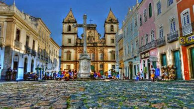 Pelourinho 390x220 - UNESCO recebe inscrições para rede global de cidades criativas