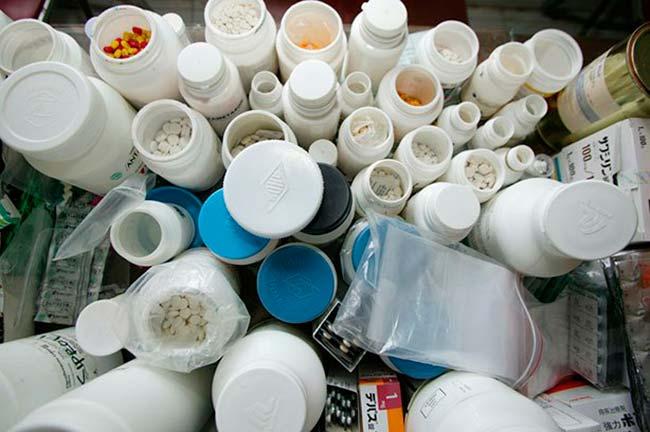 Publicação traz recomendações e estratégias sobre uso de medicamentos - Publicação traz recomendações e estratégias sobre uso de medicamentos