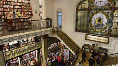 Puro VersoUruguay Natural Ministerio de Turismo Serrana Díaz  390x220 - Maior livraria flutuante do mundo aporta no Uruguai até 21 de abril