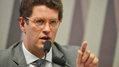 Ricardo Salles 390x220 - Ministro quer simplificar licenciamentos ambientais