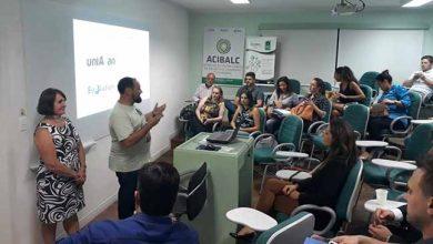 Rodada de Negócios Acibalc 390x220 - Acibalc promove Rodada de Negócios com empresários em Balneário Camboriú