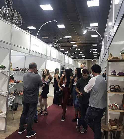 SC Trade Show 1 - Rodada de negócios no setor calçadista conta com projetos desenvolvidos pelo Sebrae/SC