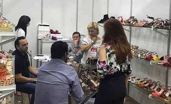 SC Trade Show 2 - Rodada de negócios no setor calçadista conta com projetos desenvolvidos pelo Sebrae/SC