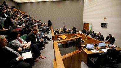 STJ 390x220 - STJ decide reduzir pena do ex-presidente Lula