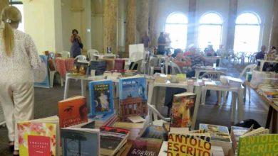 Photo of Inscrições de escritores para o Salão do Livro em Nova York vai até dia 25