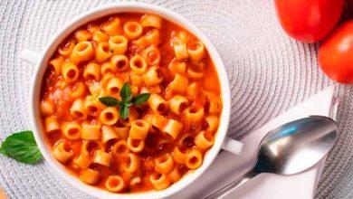 Sopa de Pai Nosso com Tomates Assados 390x220 - Sopa com tomates assados