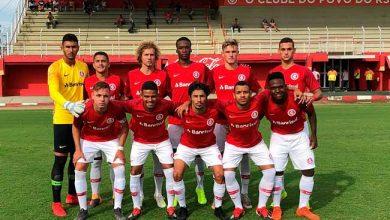Sub 20 do Inter 390x220 - Juniores perdem invencibilidade no Campeonato Gaúcho