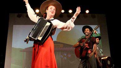 TeatroMotototi 390x220 - Espetáculos em Libras na Casa de Cultura Mario Quintana neste sábado