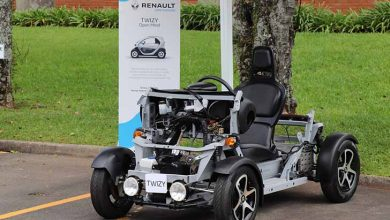 Tecpar firmou parceria com a Renault para carro elétrico 2 390x220 - Tecpar firmou parceria com a Renault para carro elétrico