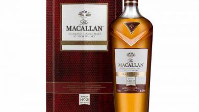 The Macallan Rare Cask 390x220 - The Macallan lança no Brasil segunda edição do Rare Cask