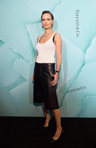 TiffanyCo.1 - Kendall Jenner brilha com peças Tiffany&Co.