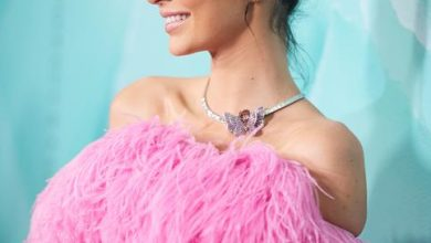 Photo of Kendall Jenner brilha com peças Tiffany&Co.