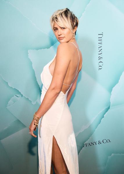 TiffanyCo.5 - Kendall Jenner brilha com peças Tiffany&Co.