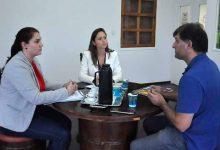 Turismo Caxias do Sul.jpg 220x150 - Presidente do Comtur visita Secretaria do Turismo de Caxias do Sul