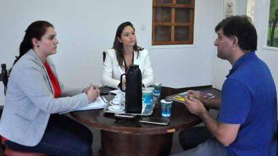 Turismo Caxias do Sul.jpg 390x220 - Presidente do Comtur visita Secretaria do Turismo de Caxias do Sul