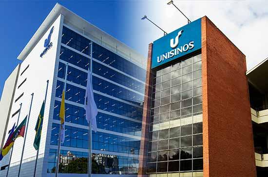 Unisinos é a melhor universidade privada do estado - Educação jesuíta é destaque na pesquisa Top of Mind 2019, no Rio Grande do Sul