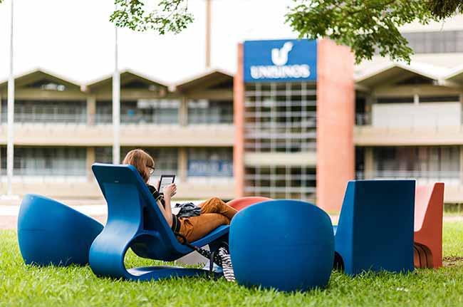 Unisinos Campus São Leopoldo 1 1 - Unisinos promove a X Semana do Meio Ambiente