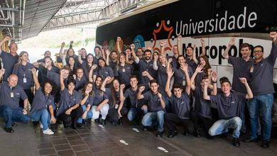 Photo of Marcopolo lança sua universidade corporativa