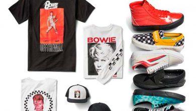 Vans x David Bowie6 390x220 - Vans lança coleção unisex que celebra a vida de David Bowie