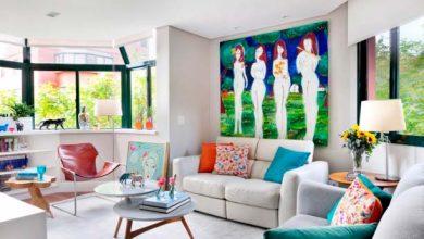 Photo of Arquiteta dá dicas para decorar com cores