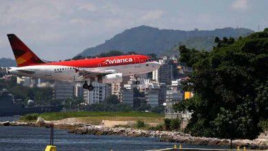 Photo of Avianca devolverá mais oito aeronaves