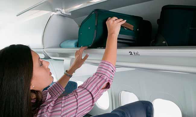 bagaer - Franquia de bagagem pode prejudicar setor aéreo