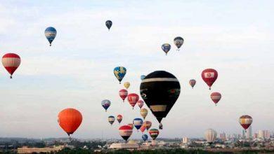 balonismo Adriano Daka  390x220 - Confira a programação do 31º Festival Internacional de Balonismo de Torres