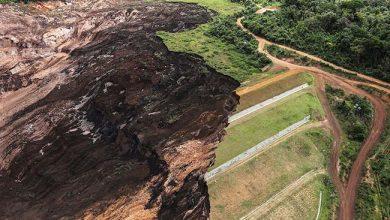 barragem brum 390x220 - Seis barragens são interditadas em Minas Gerais