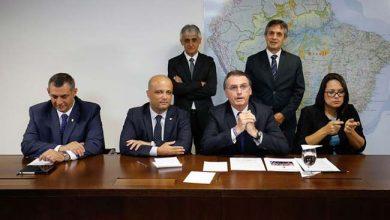 bolsonaro 390x220 - Bolsonaro anuncia decreto para caçadores e colecionadores de armas