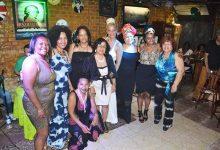 cantoras e compositoras Foto credito de Indaiá Dillenburg 2 220x150 - Samba do Sul na Casa de Cultura Mario Quintana dia 18
