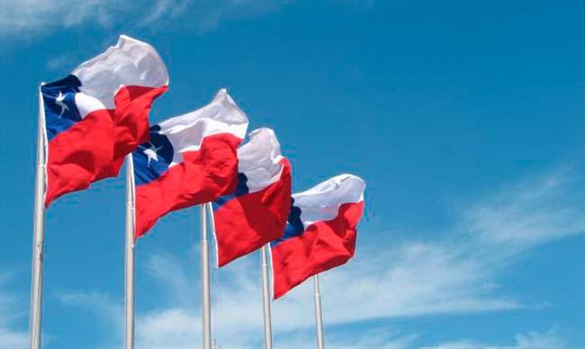 chile - Comitiva gaúcha vai ao Chile em busca de negócios